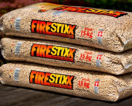FireStixx Sackware