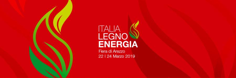 Messe Italia Legno Energia