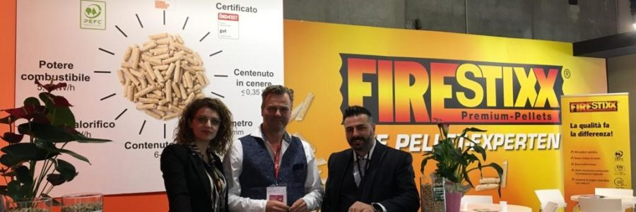 Progetto Fuoco 2020 FireStixx