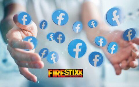 FireStixx on Facebook