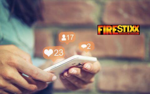 FireStixx on Instagram